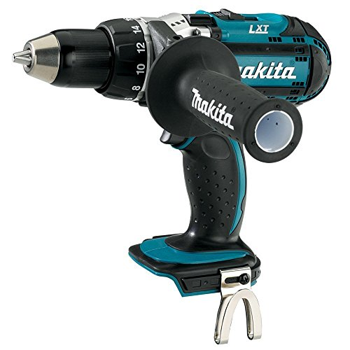 Makita XFD03Z 18V LXT Lithium-Ion Cordless 1/2-Inch Driver-Drill