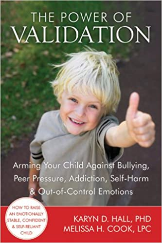 Validating your emotions and your health