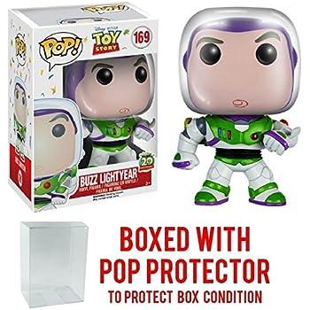Amazon.com: Funko Pop! Disney Pixar: Toy Story - Buzz