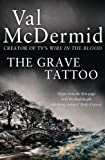 The Grave Tattoo by Val McDermid front cover