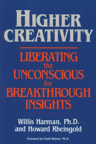 Read pdf higher creativity liberating the unconscious for full supports all version of your device includes pdf epub and kindle version all books format are mobile friendly fandeluxe Choice Image