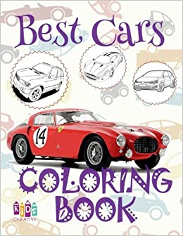 ✌ Best Cars ✎ Cars Coloring Book Young Boy ✎ Coloring Book Under