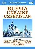 Russia, Ukraine and Uzbekistan Vol. 1