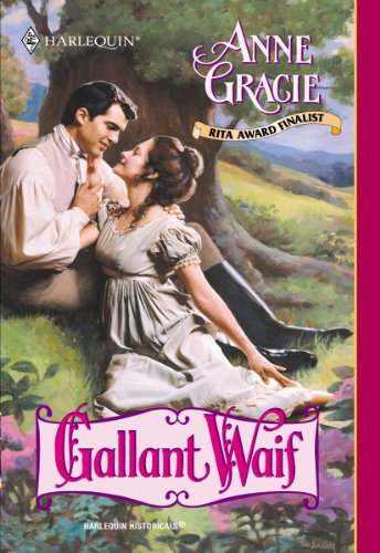 Gallant waif kindle edition by anne gracie romance kindle ebooks gallant waif by gracie anne fandeluxe Images