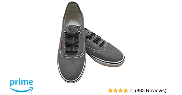 Amazon.com: No Tie Shoelaces for Kids & Adults. Elastic & Silicone Shoe Laces to Replace Your Shoe Strings. Makes Any Sneaker a Quick, Comfy Slip On: Sports ...