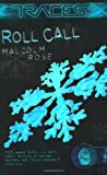 Roll Call (Traces: Luke Harding, Forensic Investigator)