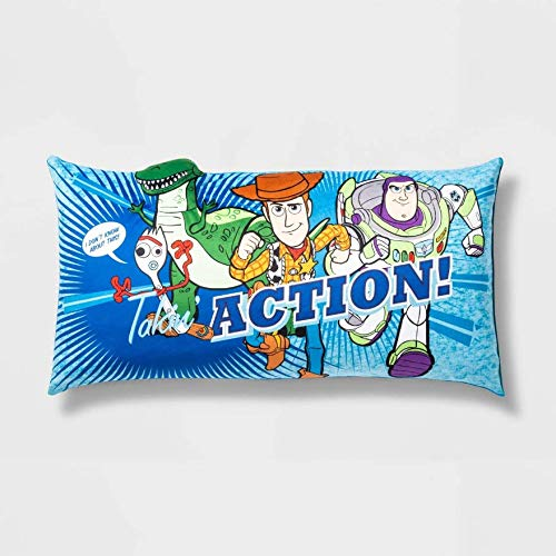 Franco Toy Story 4 Super Soft Body Pillow