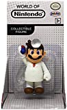 JWON Dr. Mario 2.5 Inch Action Figure