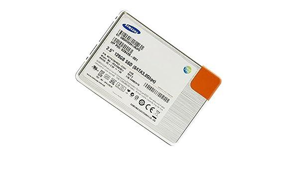 SAMSUNG Disco Duro SSD 128 GB 2.5 MZ-7 Pa1280 – 0D1 SATA II 3.0 ...