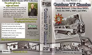 Outdoor TV Classics ; Vintage Hunting and Fishing shows from the 1950's 60's and 70's