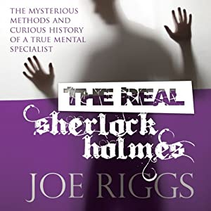 The Real Sherlock Holmes Audiobook