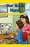 Our Rock Hunt: If...then (Computer Science for the Real World)