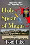 Holy Spear of Magus