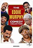Best Comedies Dvds - Eddie Murphy Comedy Collection Review
