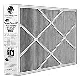 Appliances : X6672 Lennox Healthy Climate 16x25x5 Merv 16 Filter