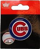 Chicago Cubs Bullseye Logo Lapel Pin 13314