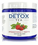 Detox Tea (Peppermint-Berry)