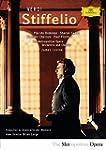 PLACIDO DOMINGO - STIFFELIO - DVD
