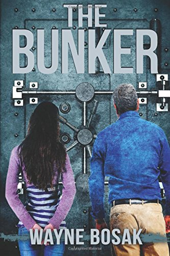 Read Online The Bunker: Surviving an Economic Collapse pdf
