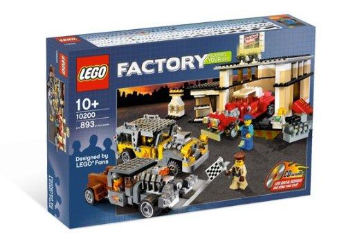 custom lego buildings - 5