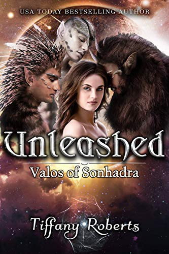 Unleashed: Valos of Sonhadra