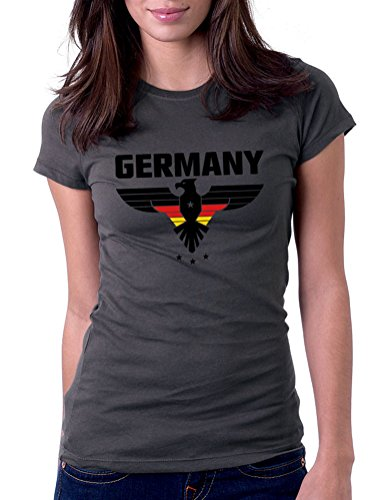 Germany Eagle - 2
