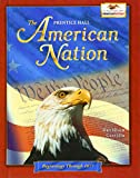 img - for The American Nation: Beginnings Through 1877 book / textbook / text book