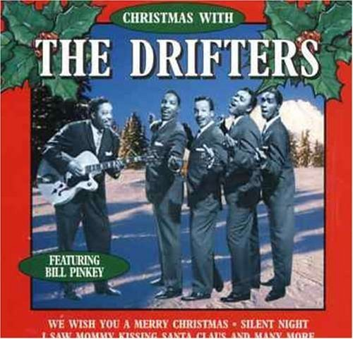 Christmas With the Drifters by Drifters