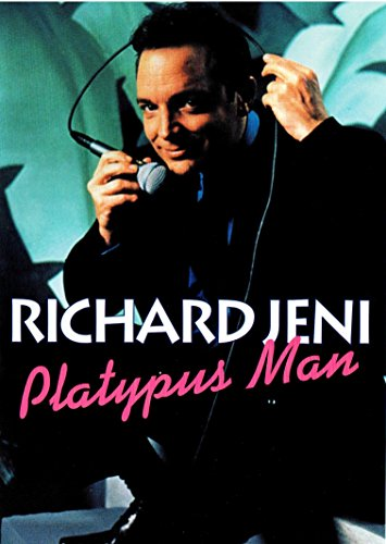 Richard Jeni -Platypus Man
