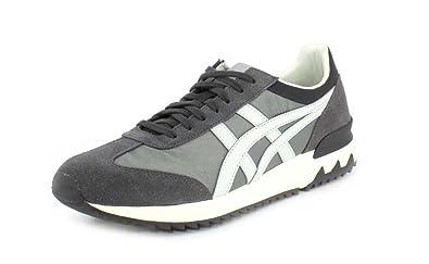 separation shoes d9a35 f3473 Onitsuka Tiger Unisex California 78 EX Shoes D800N, Stone Grey Glacier  Grey, 9