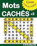 Mots CACHÉS #2