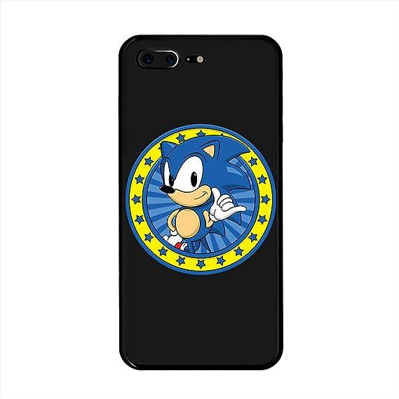 sonic iphone 8 plus case