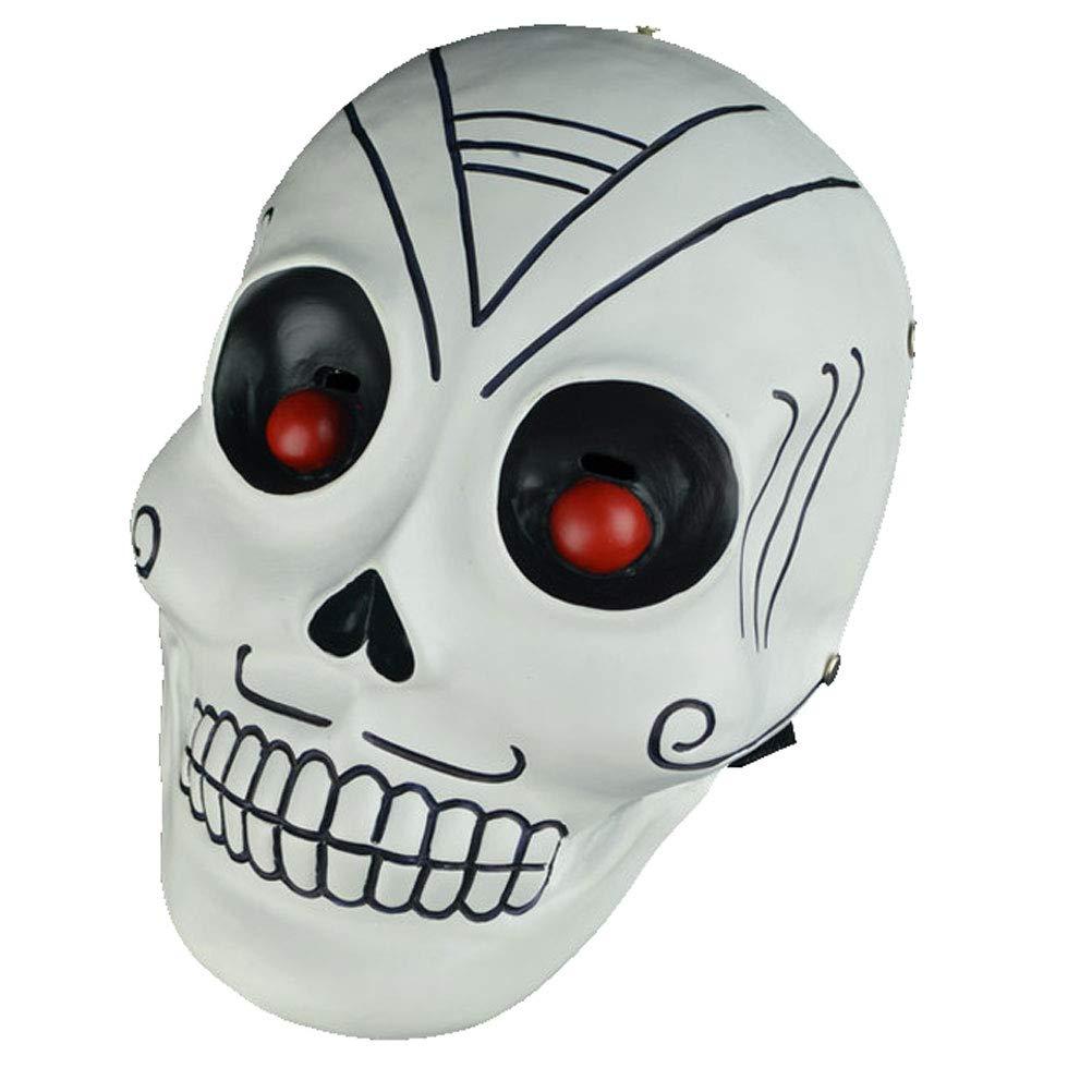 Halloween Cosplay Kostüm Maske Killer Clown Maske Horror Maske Für Dekoration/Sammlung