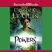 Powers: Annals of the Western Shore, Book 3 | Ursula K. Le Guin