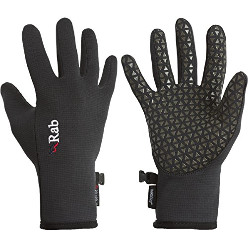 Rab Phantom Grip Glove - Women's Slate Small