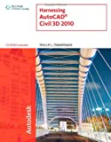 Harnessing AutoCAD Civil 3D 2010