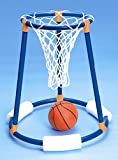 24'' Water Sports Tall Boy Floating Basketball Swimming Pool Game