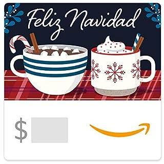 Amazon eGift Card - Tazas Navideñas (B07YJFWNC1) | Amazon price tracker / tracking, Amazon price history charts, Amazon price watches, Amazon price drop alerts
