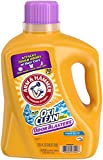 Arm & Hammer Odorblasters Laundry Detergent Plus OxiClean, Fresh Burst, 122.5 Fluid Ounce