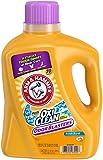 Arm & Hammer Odorblasters Laundry Detergent Plus OxiClean, Fresh Burst, 122.5 Oz