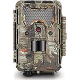 Bushnell 14MP Trophy Cam HD Aggressor Low Glow Trail Camera (Bone Collector Edition), Realtree Xtra Camo