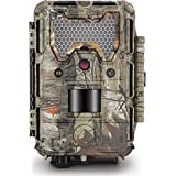Bushnell 14MP Trophy Cam HD Aggressor Low Glow Trail Camera (Bone Collector Edition), Realtree Xtra Camo