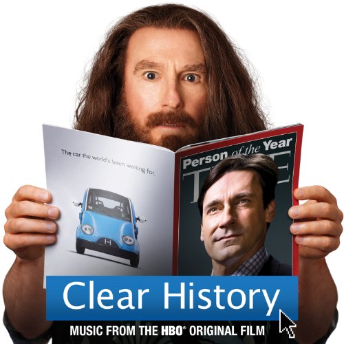 Clear History (2013) Movie Soundtrack