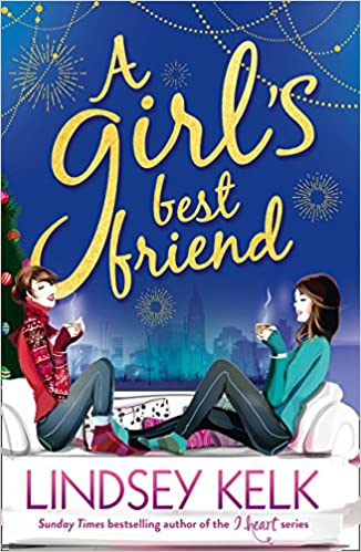 Image result for a girl's best friend book