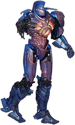 NECA Pacific Rim Anteverse Gipsy Danger Exclusive 7