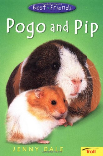 Pogo Pig (Pogo and Pip (Best Friends, Book 2))