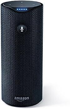 Refurb Amazon Tap Alexa-Enabled Portable Bluetooth Speaker