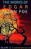 Bargain eBook - The Works Of Edgar Allan Poe