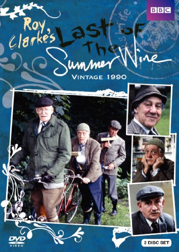 Last of the Summer Wine: Vintage 1990 -