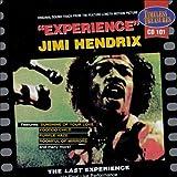 The Last Experience (Jimi)